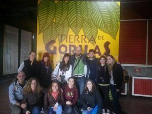 Grupo marzo 2014